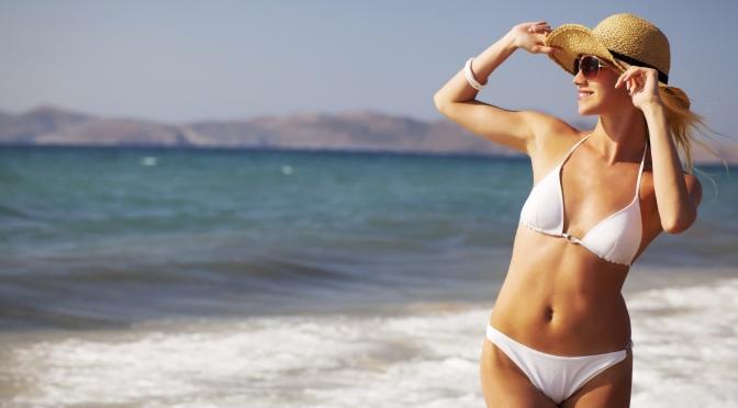 Querés mantener tu bronceado de vacaciones?