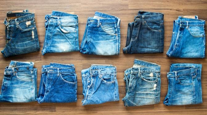 Jeans: los vas a querer todos!