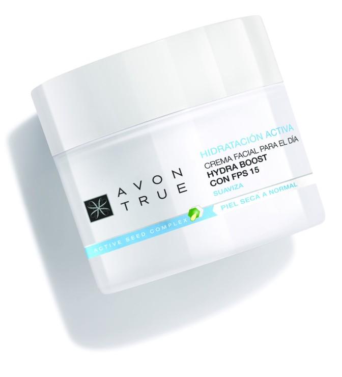 Avon True Skin: limpieza y máxima hidratación para tu piel