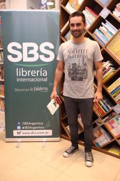 Gonzalo Heredia 1