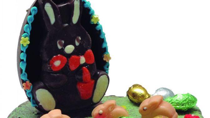 En esta Pascuas te recomendamos las especialidades en huevos de pascuas de las Monjas Benedictinas