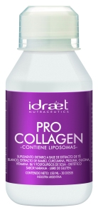 Pro Collagen - Nutricosmético Bebible