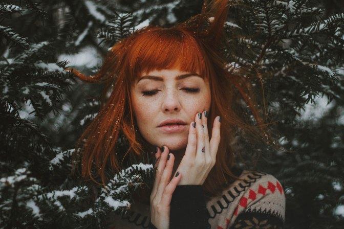 Cómo preparar el pelo y la piel para la llegada del frío. Por María Belén Bazante