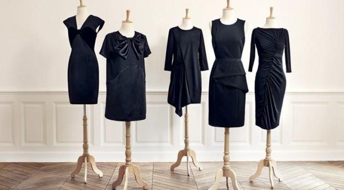 Estas son las prendas básicas que toda mujer debe tener
