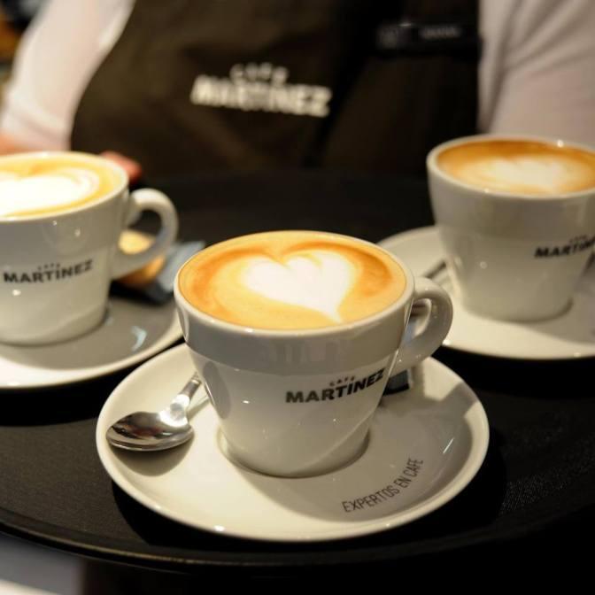 Cuatro claves para hacer un buen café