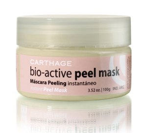 Carthage_Bio-Active Peel Mask