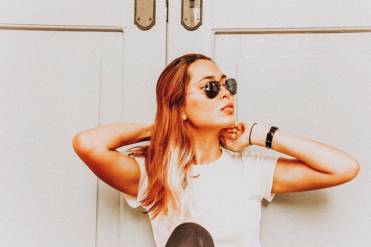 Cómo elegir los lentes más convenientes según tu cara