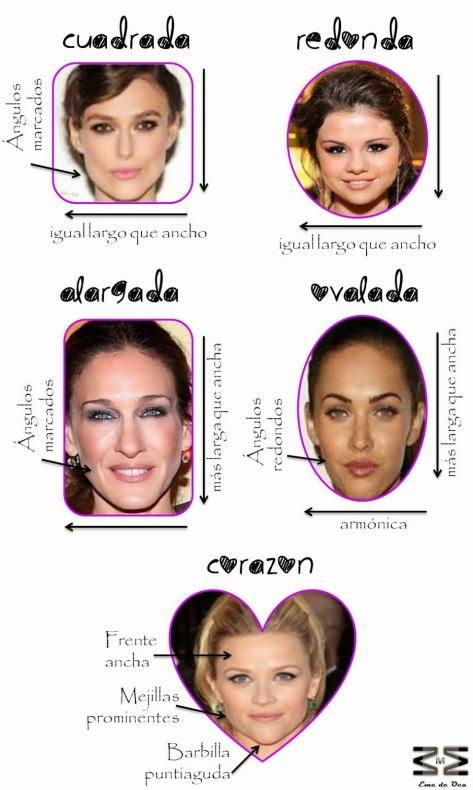 Cómo elegir los lentes más convenientes según tu cara | Primera Noticia