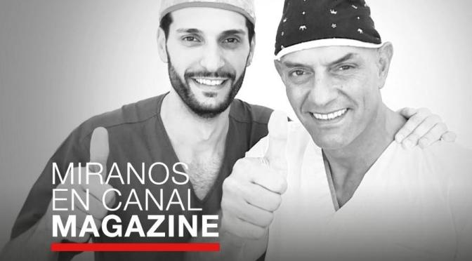 TV: LLEGA DR. BEAUTY EL NUEVO REALITY DE LA BELLEZA Y LA ESTÉTICA