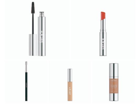 Pro Make -Up: Idraet lanza su linea de maquillaje profesional de alta gama y eso nos pone muy contentas