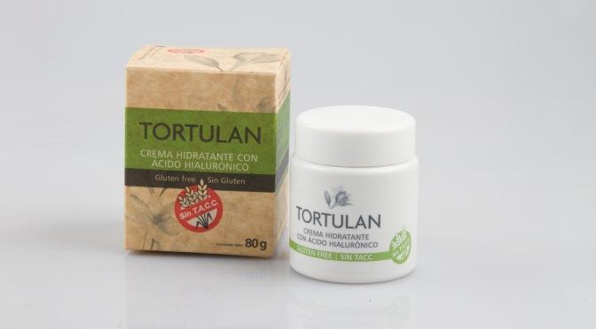 Tortulán lanza su línea Gluten Free