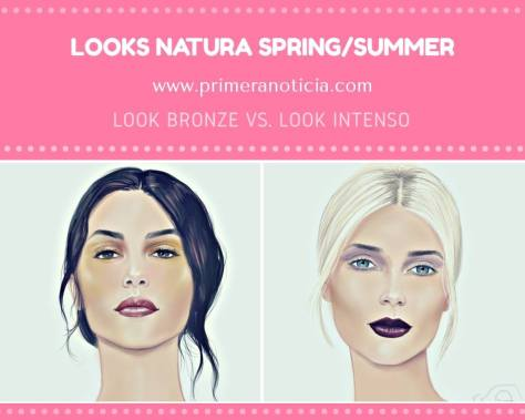 looks natura vs
