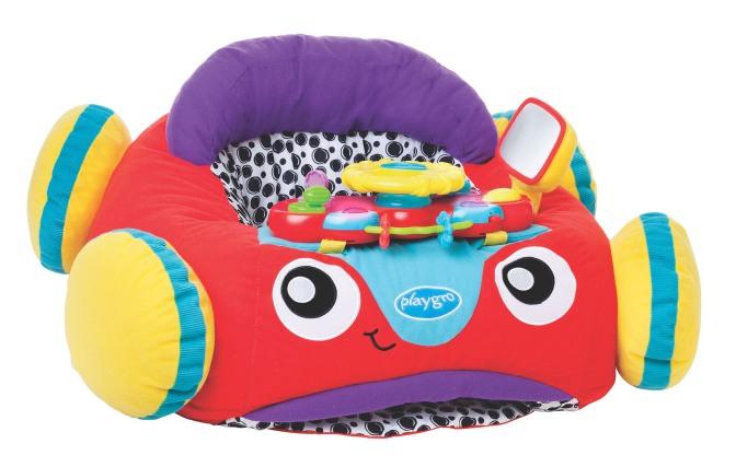 Los juguetes de Playgro son los más lindos para este Día del Niño