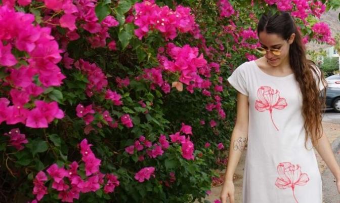 Corazón de Viaje, la colección de Paloma Mía para esta primavera verano
