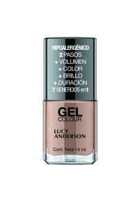 gel colour 432 chic nude