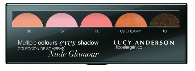 Glam Style: el nuevo look de Lucy Anderson para esta primavera