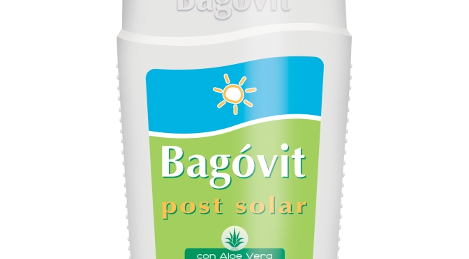 Llega el verano y ya podemos disfrutar de las distintas presentaciones de Bagóvit Solar