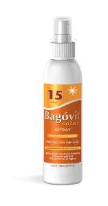 BAS Spray FP 15