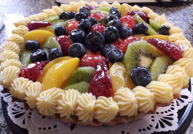 El sabor de Nina: cuando la pastelería cacera enseñada por mamá se convierte en un medio de vida