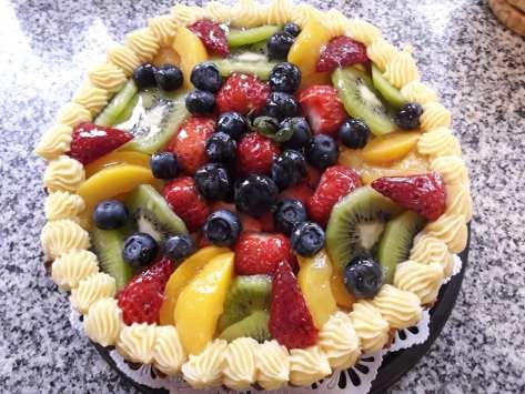 torta pastelera
