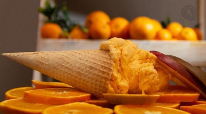 Nuestro Antojo de la semana: gelato italiano Antiche Tentazioni, 100 % natural