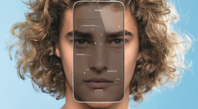 La Roche–Posay propone combatir el acné con inteligencia artificial