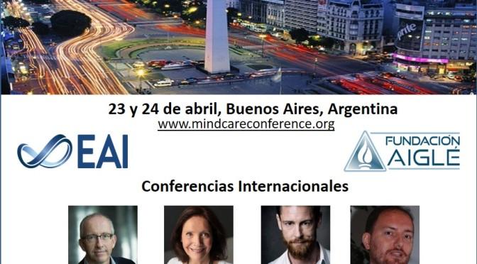 Se desarrollará el 9° Congreso en Internacional de nuevas tecnologías en Salud Mental