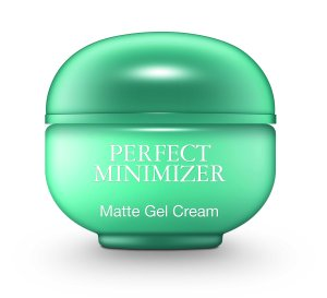 Gel Crema Mate Hidratante Perfect Minimizer - LA