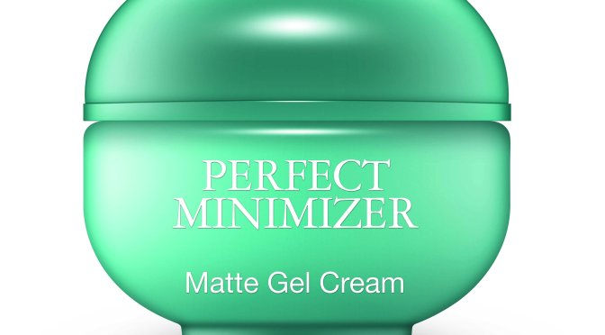 La línea Perfect Minimizer de Lucy Anderson es indispensable para tu piel