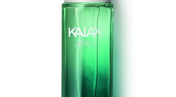 Natura lanza Kaiak Aero Femenino y Masculino