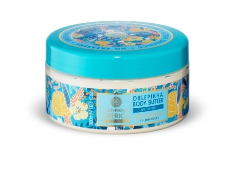 Oblepikha Body Butter-Bj