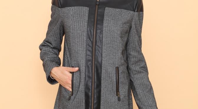 El abrigo que necesitas está en Etam