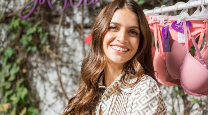 Sol & Oro y LYCRA® presentaron su nueva línea de ropa interior