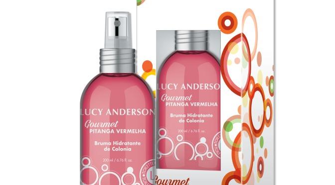 Lucy Anderson nos trae propuestas geniales para el arbolito