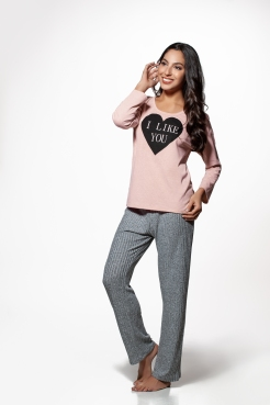 Pijama I Like You $1150