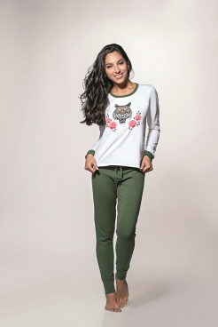 Pijama Tigre $1350