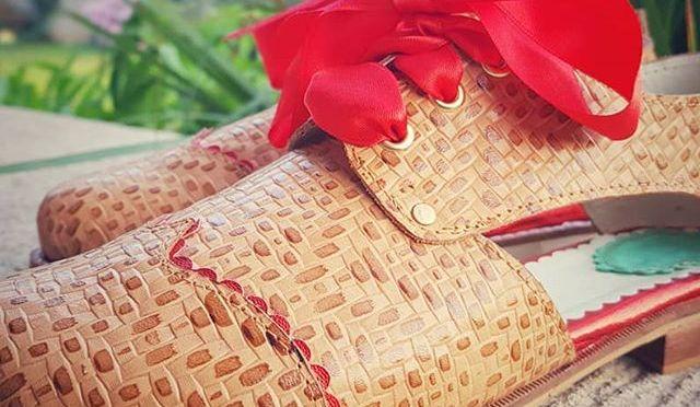 Hibisco: zapatos personalizados, únicos e inspirados en vos