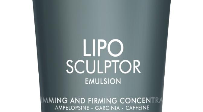 LIPO SCULPTOR, LA EMULSIÓN CONCENTRADA LIPOSOMAL DEIDRAET