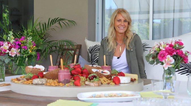 Cinco nuevas series llegan en diciembre a El Gourmet y Más Chic para hacer más prácticas las fiestas