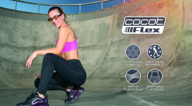 Cocot presenta su nueva Línea Sport Flex