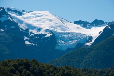 PNL Alerces Glaciar Torrecillas