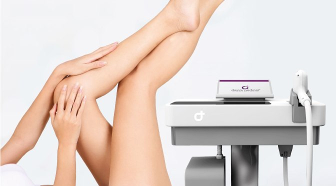 Decomedical vuelve al país con nueva tecnología en medicina estética y sanitizantes