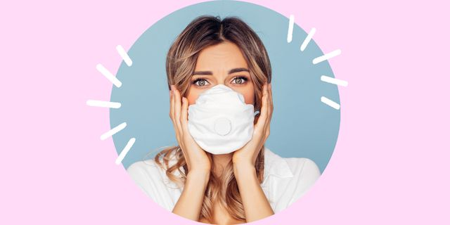 Qué es el maskné y como prevenirlo