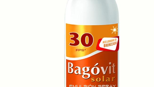 BAGOVIT SOLAR LANZA NUEVOS PRODUCTOS PARA PROTEGERNOS DEL SOL