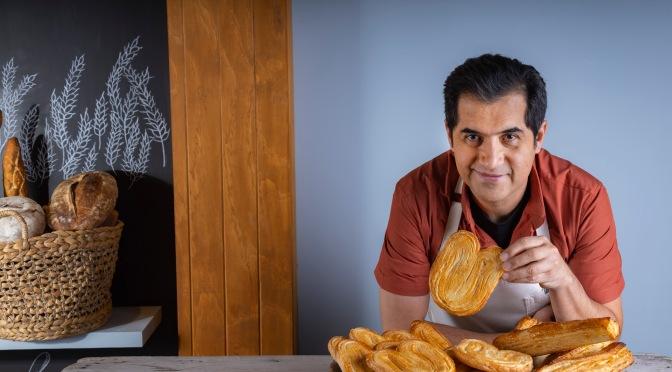Lo mejor de la panadería mexicana llega a El Gourmet con Como pan caliente