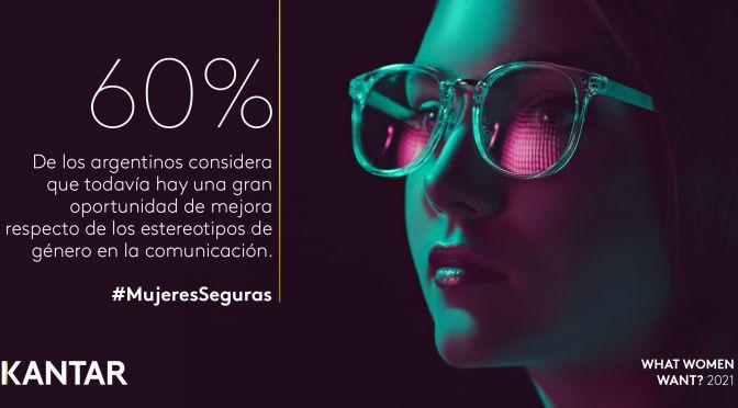La mujer argentina tiene la autoestima más baja de latinoamérica