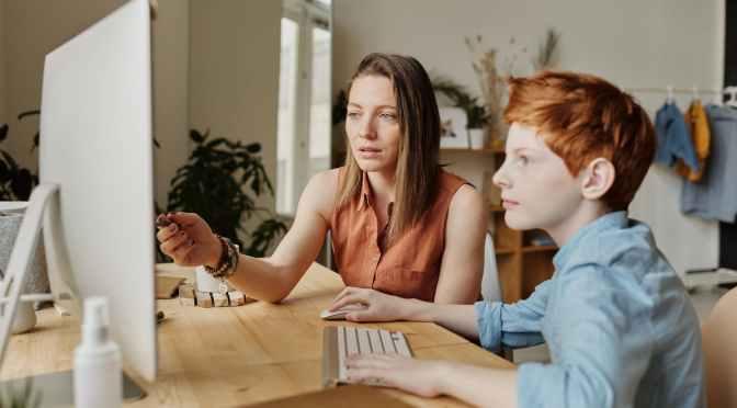 Nuevas estrategias de aprendizaje para acompañar a nuestros  hijos