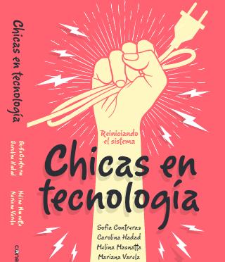Libros: chicas en tecnología