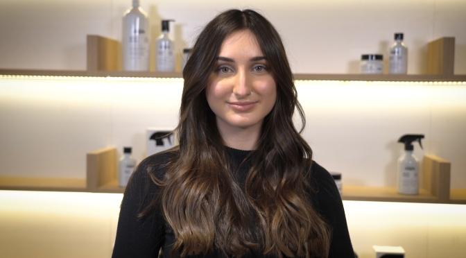Conocé la tecnología el innovador producto que elimina los metales del cabello, provenientes del agua