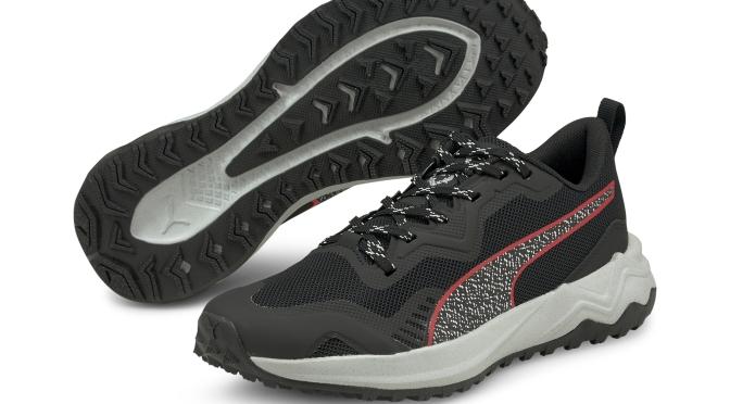 Puma presenta Better Foam: una nueva suela para calzados sustentables